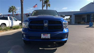 2018 Ram 1500 Crew Cab 4x2,  Pickup #E2702 - photo 3