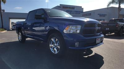 2018 Ram 1500 Crew Cab 4x2,  Pickup #E2702 - photo 4