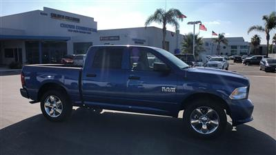 2018 Ram 1500 Crew Cab 4x2,  Pickup #E2702 - photo 6