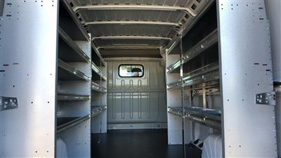 2018 ProMaster 2500 High Roof FWD,  Upfitted Cargo Van #E2730 - photo 2