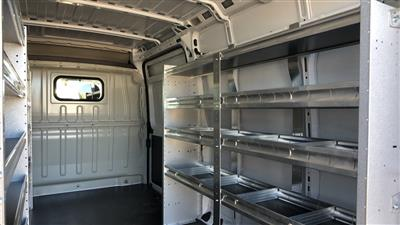 2018 ProMaster 2500 High Roof FWD,  Upfitted Cargo Van #E2730 - photo 11