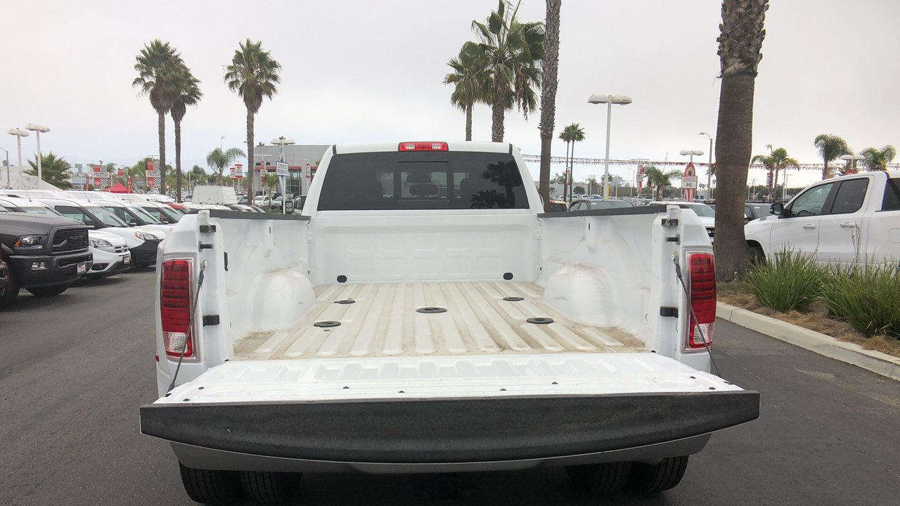2018 Ram 3500 Crew Cab DRW 4x4,  Pickup #E2876 - photo 24