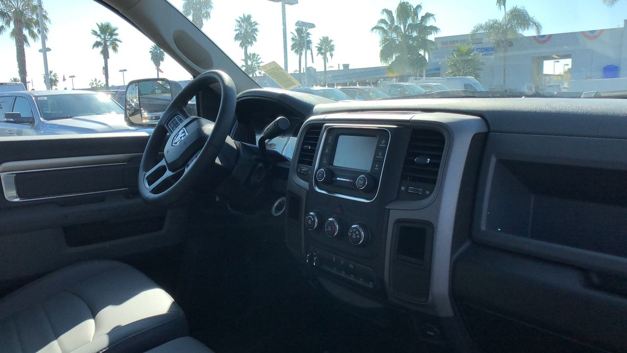 2018 Ram 4500 Regular Cab DRW 4x2,  Cab Chassis #E2893 - photo 16