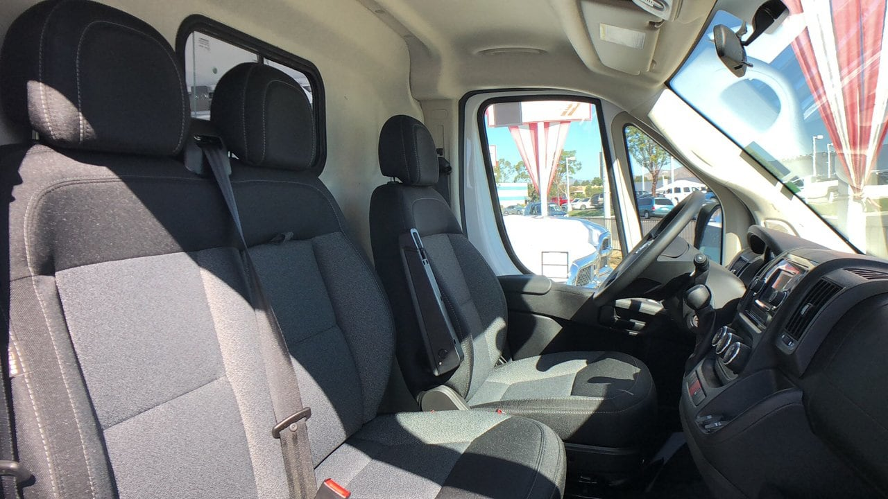 2018 ProMaster 2500 High Roof FWD,  Upfitted Cargo Van #E2902 - photo 8