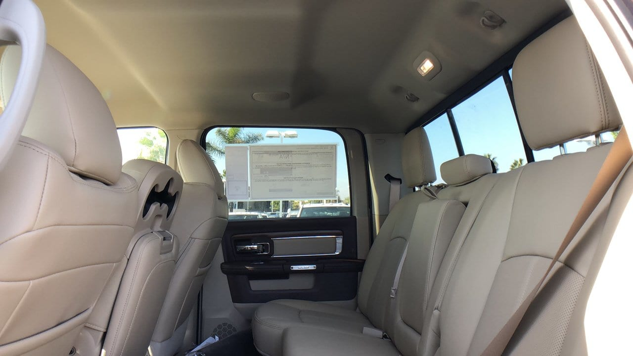 2018 Ram 2500 Crew Cab 4x4,  Pickup #E2921 - photo 13
