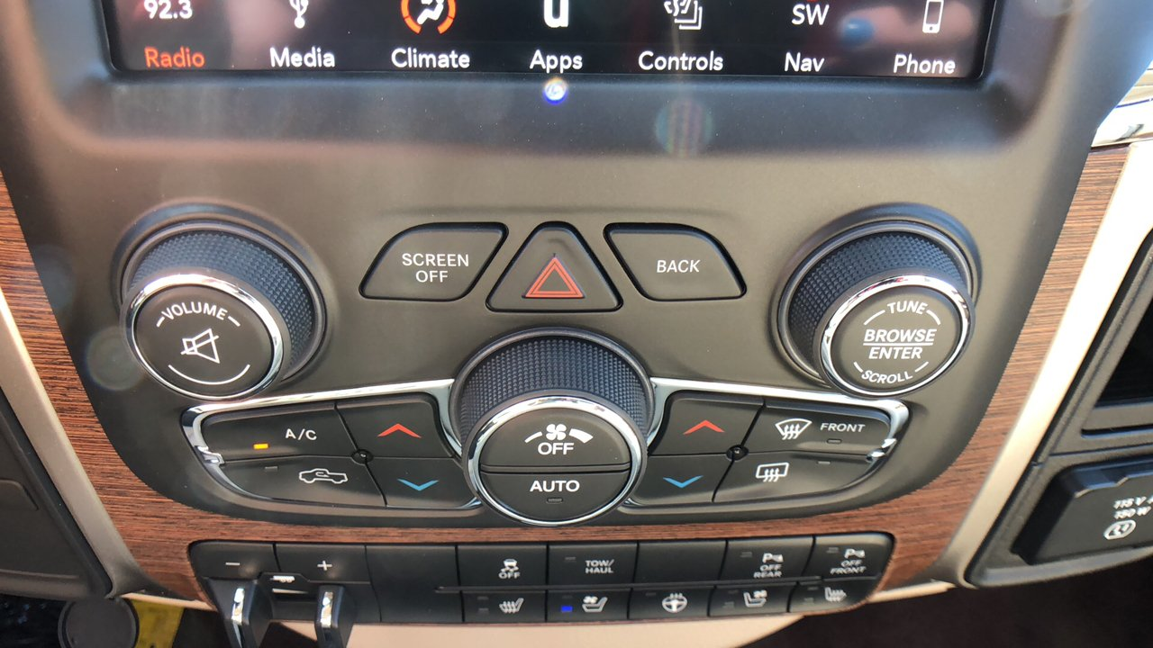 2018 Ram 2500 Crew Cab 4x4,  Pickup #E2921 - photo 26