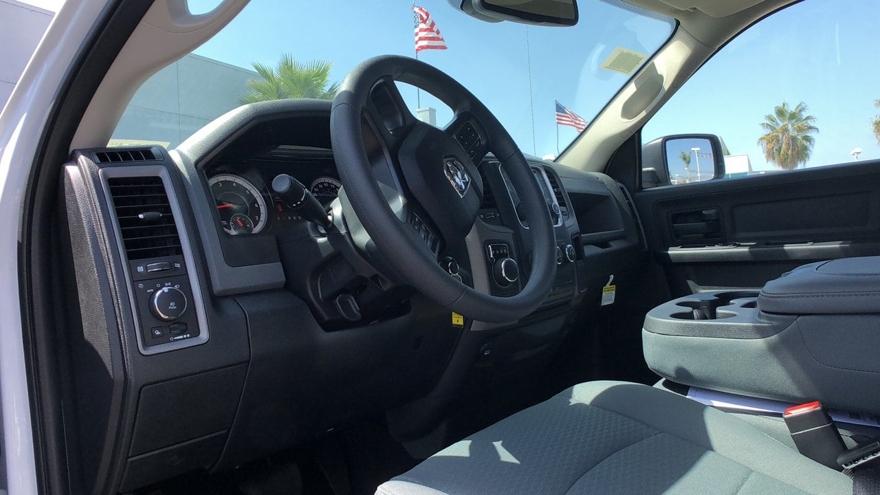 2018 Ram 1500 Crew Cab 4x2,  Pickup #E2955 - photo 11