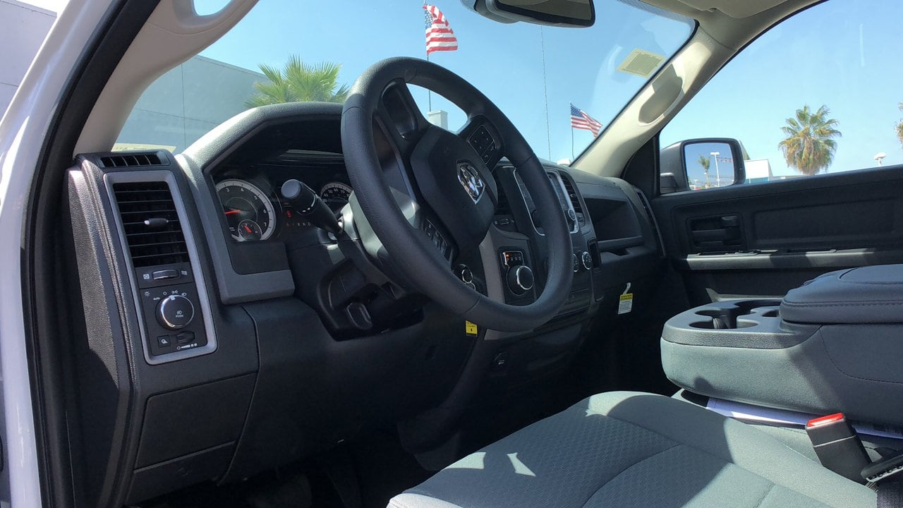 2018 Ram 1500 Crew Cab 4x2,  Pickup #E2955 - photo 12
