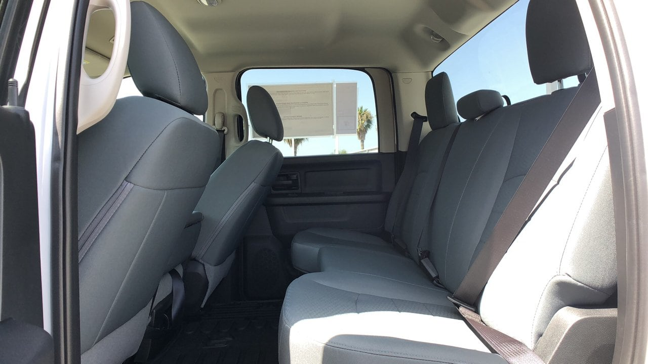 2018 Ram 1500 Crew Cab 4x2,  Pickup #E2955 - photo 14