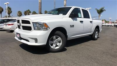2018 Ram 1500 Crew Cab 4x2,  Pickup #E2955 - photo 1