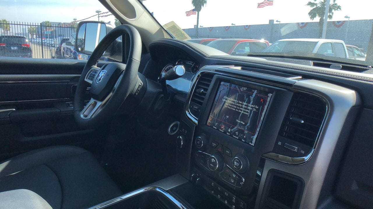 2018 Ram 2500 Crew Cab 4x4,  Pickup #E2967 - photo 17