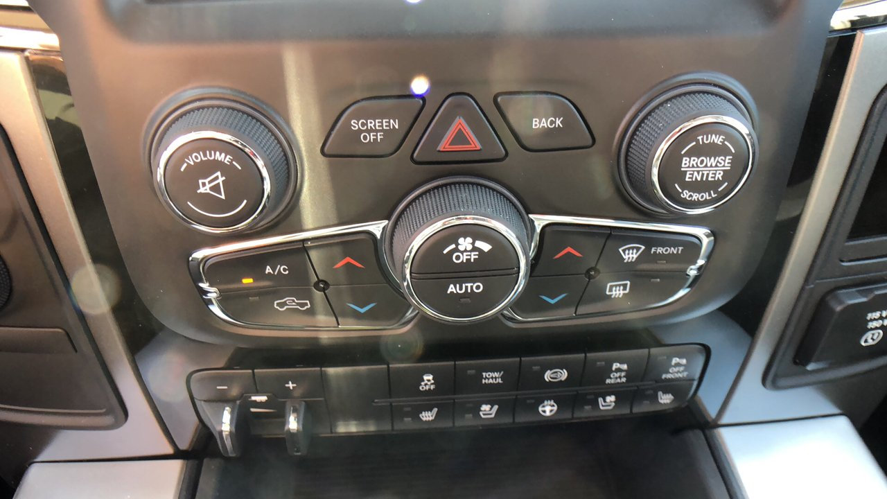 2018 Ram 2500 Crew Cab 4x4,  Pickup #E2967 - photo 25
