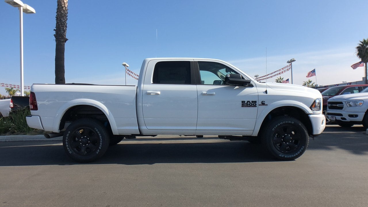 2018 Ram 2500 Crew Cab 4x4,  Pickup #E2967 - photo 5