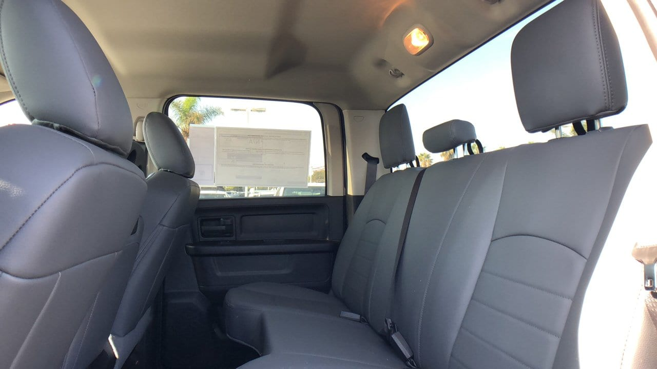 2018 Ram 2500 Crew Cab 4x4,  Pickup #E2975 - photo 12