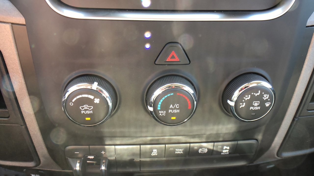 2018 Ram 2500 Crew Cab 4x4,  Pickup #E2975 - photo 25