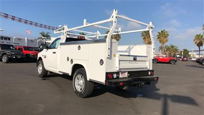 2018 Ram 2500 Regular Cab 4x2,  Royal Service Body #E3035 - photo 2