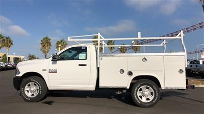 2018 Ram 2500 Regular Cab 4x2,  Royal Service Body #E3035 - photo 8