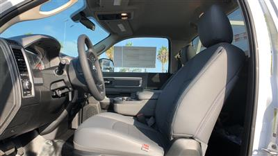 2018 Ram 2500 Regular Cab 4x2,  Royal Service Body #E3035 - photo 9