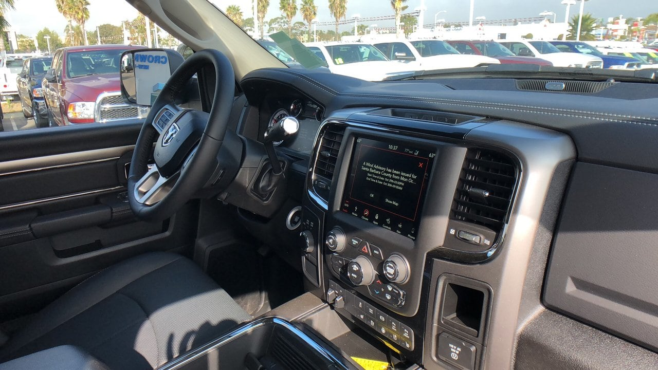 2018 Ram 3500 Crew Cab DRW 4x4,  Pickup #E3067 - photo 16