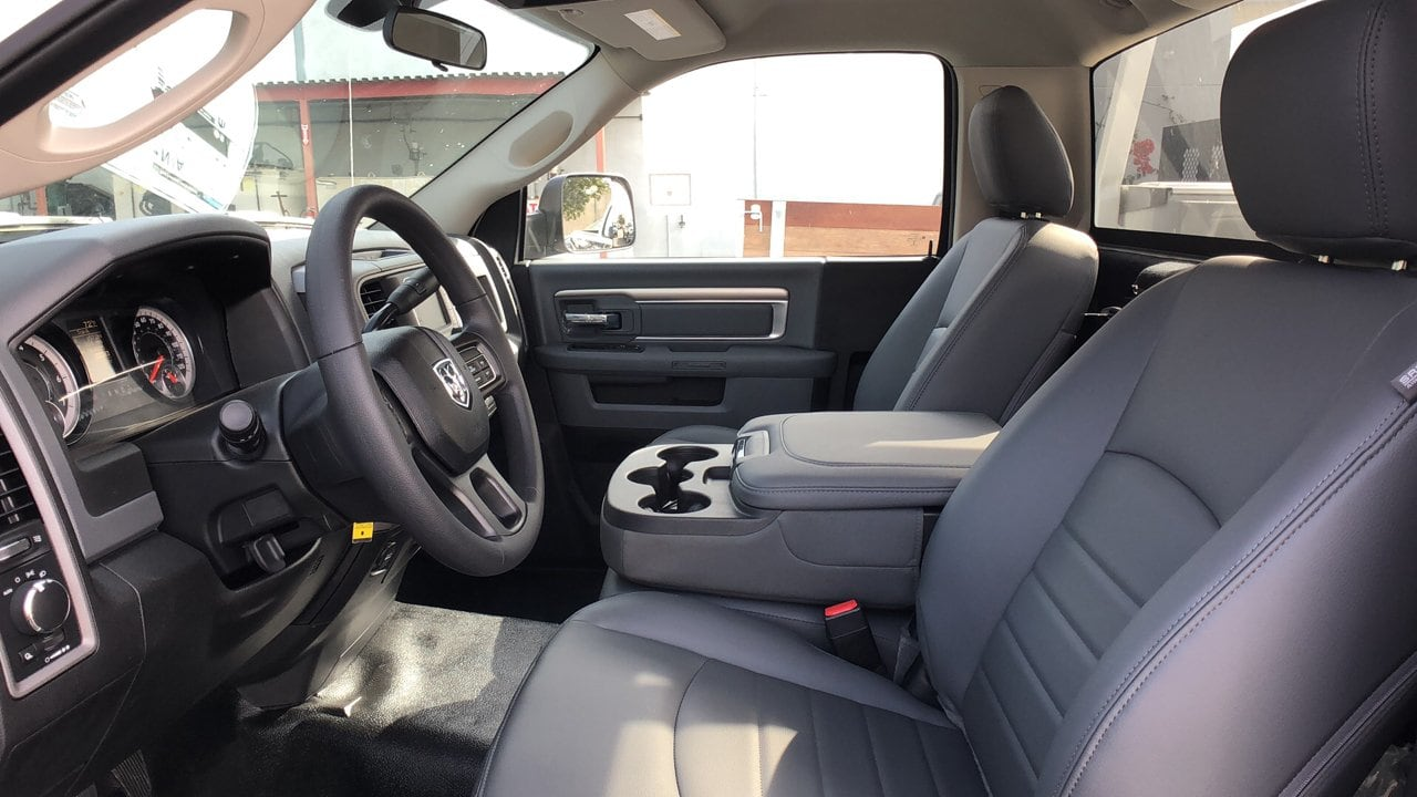 2018 Ram 2500 Regular Cab 4x2,  Harbor Service Body #E3157 - photo 14