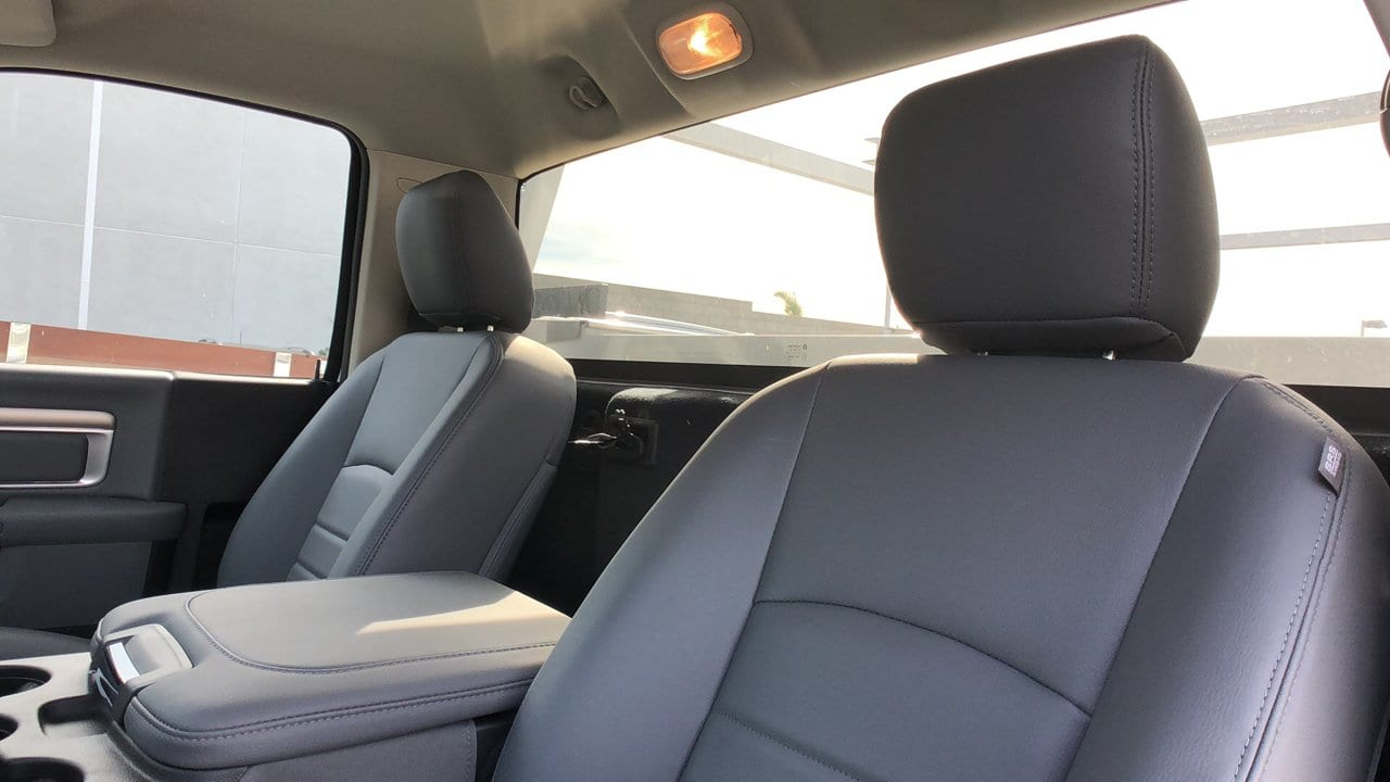 2018 Ram 2500 Regular Cab 4x2,  Harbor Service Body #E3157 - photo 16