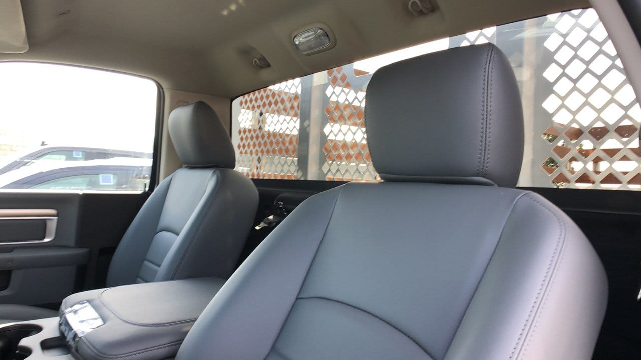 2018 Ram 5500 Regular Cab DRW 4x2,  Royal Stake Bed #E3162 - photo 17