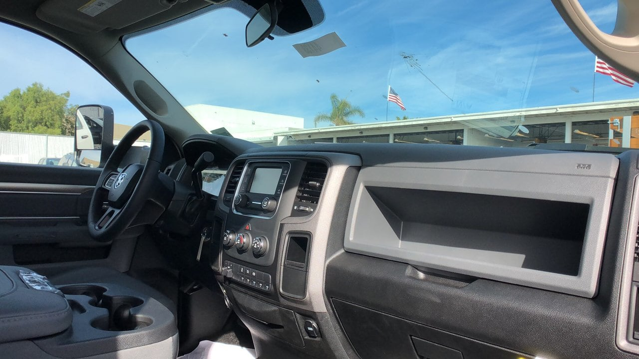 2018 Ram 5500 Regular Cab DRW 4x2,  Royal Stake Bed #E3162 - photo 20