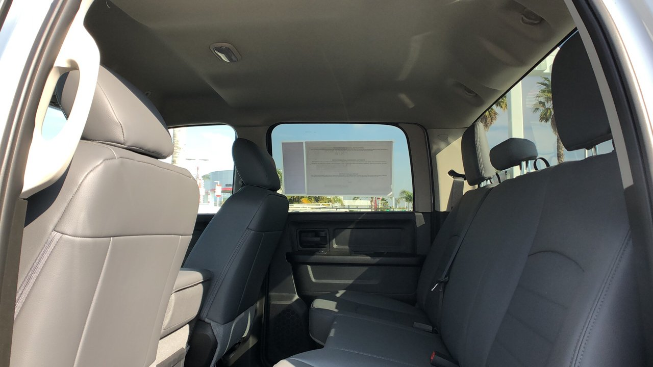2018 Ram 2500 Crew Cab 4x4,  Scelzi Service Body #E3174 - photo 15