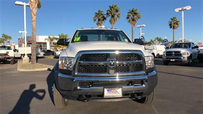 2018 Ram 5500 Regular Cab DRW 4x4,  Cab Chassis #E3193 - photo 2