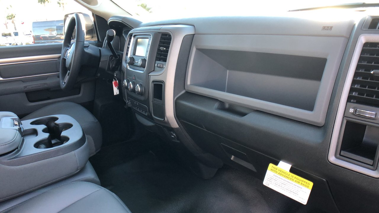 2018 Ram 2500 Regular Cab 4x2,  Scelzi Service Body #E3205 - photo 20