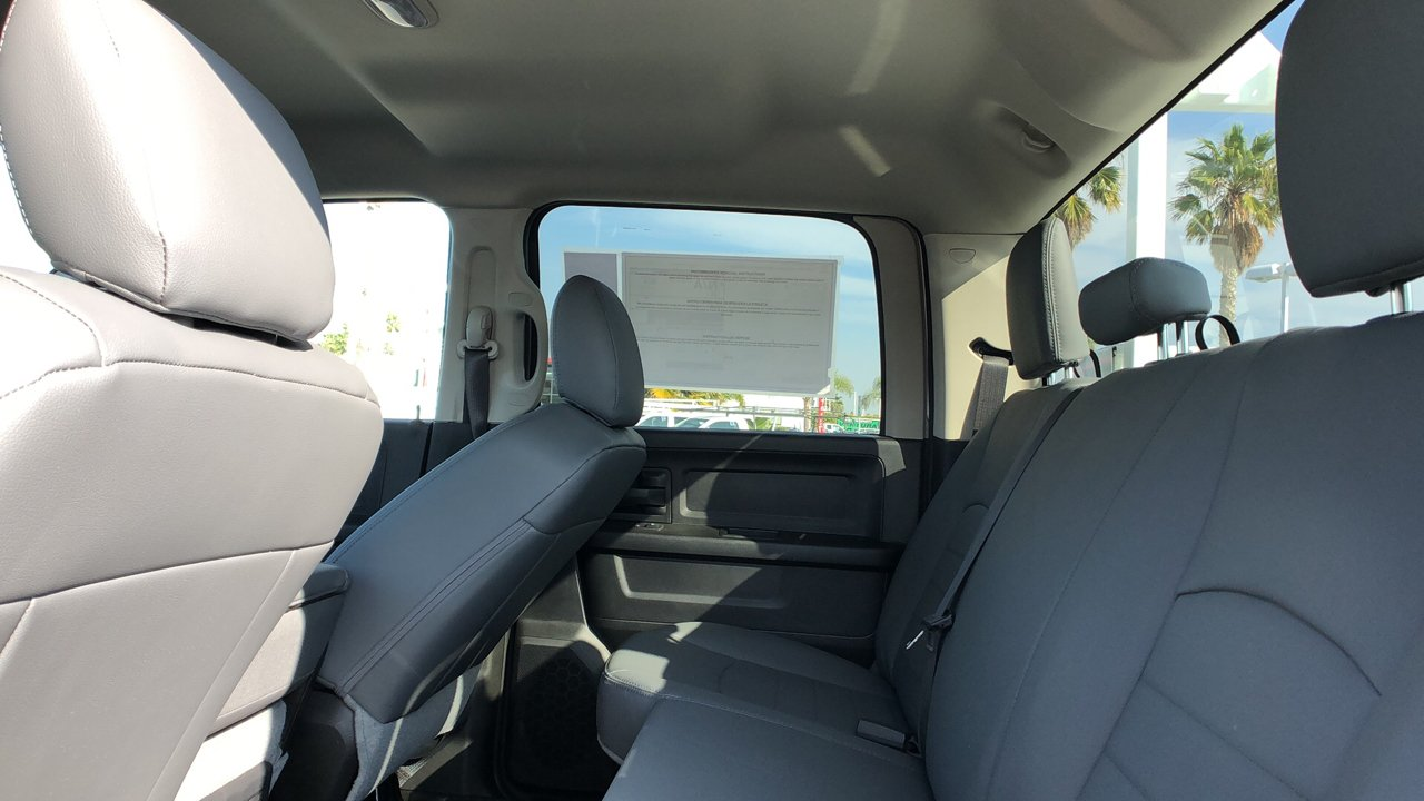 2018 Ram 2500 Crew Cab 4x4,  Scelzi Service Body #E3206 - photo 18