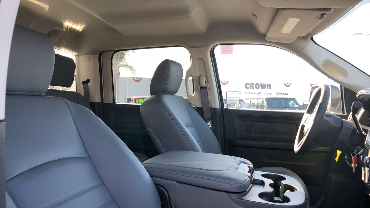2018 Ram 2500 Crew Cab 4x4,  Scelzi Service Body #E3206 - photo 21