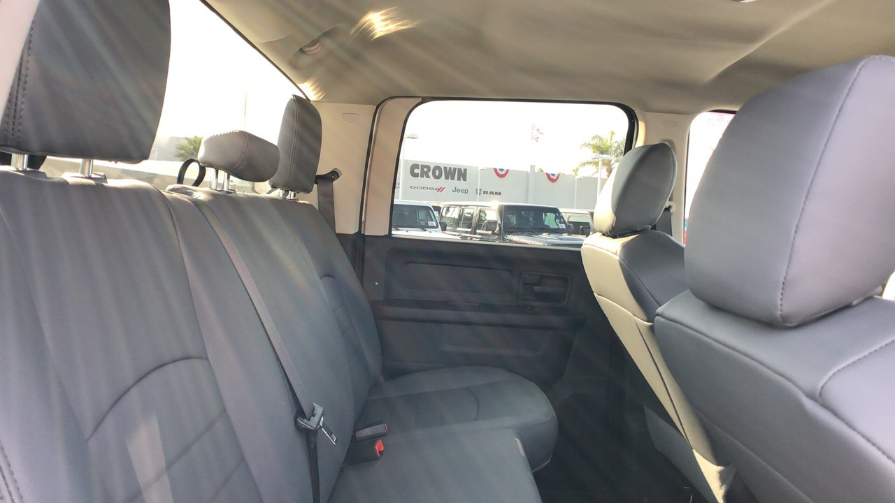 2018 Ram 2500 Crew Cab 4x4,  Scelzi Service Body #E3206 - photo 23