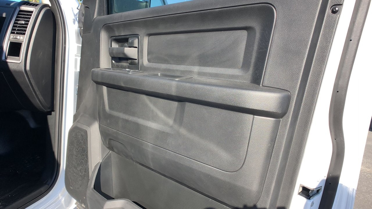 2018 Ram 2500 Crew Cab 4x2,  Service Body #E3225 - photo 21