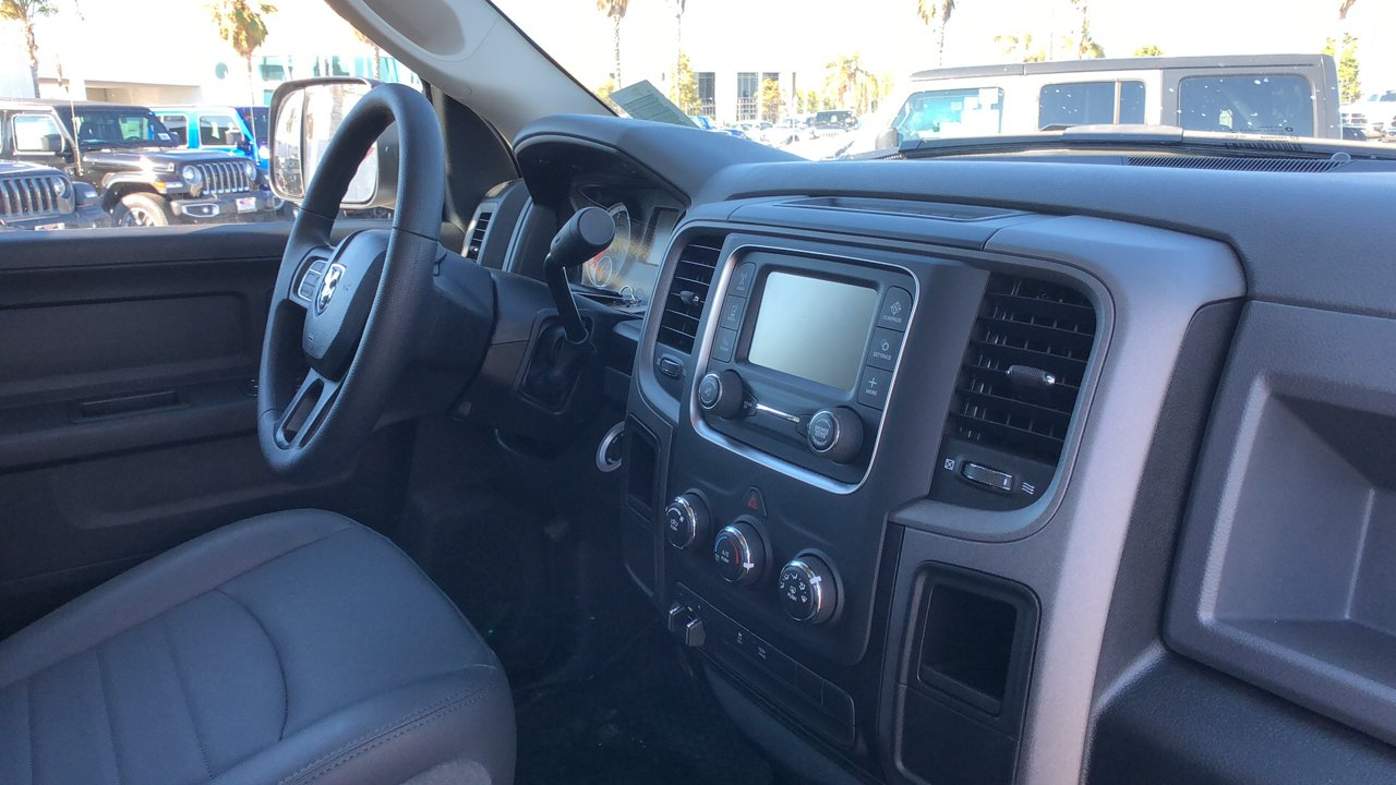 2018 Ram 2500 Crew Cab 4x2,  Service Body #E3225 - photo 24