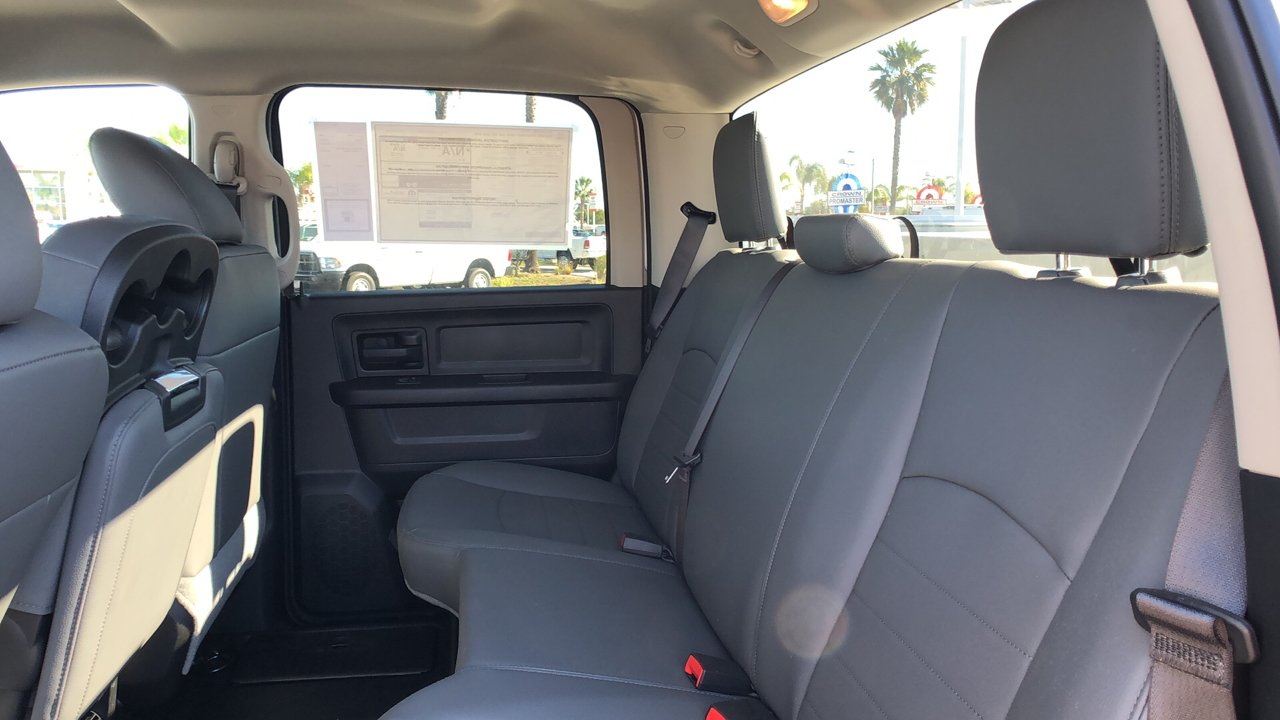 2018 Ram 2500 Crew Cab 4x2,  Service Body #E3225 - photo 27