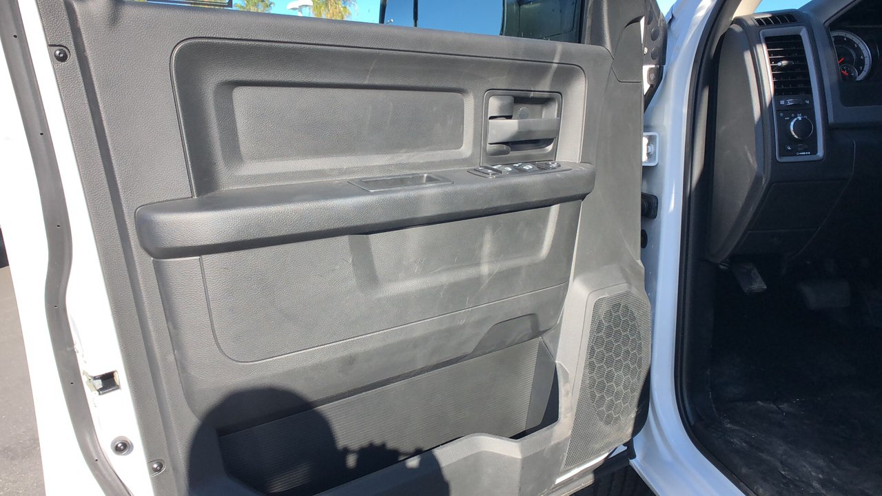 2018 Ram 2500 Crew Cab 4x2,  Service Body #E3225 - photo 28