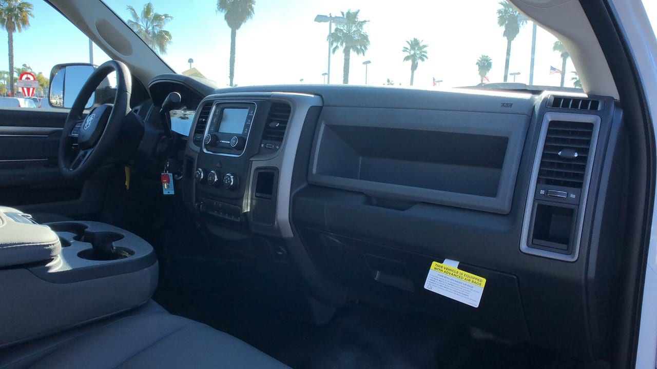 2018 Ram 2500 Regular Cab 4x2,  Scelzi Service Body #E3230 - photo 20