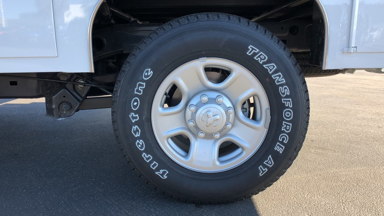 2018 Ram 2500 Regular Cab 4x2,  Service Body #E3231 - photo 12