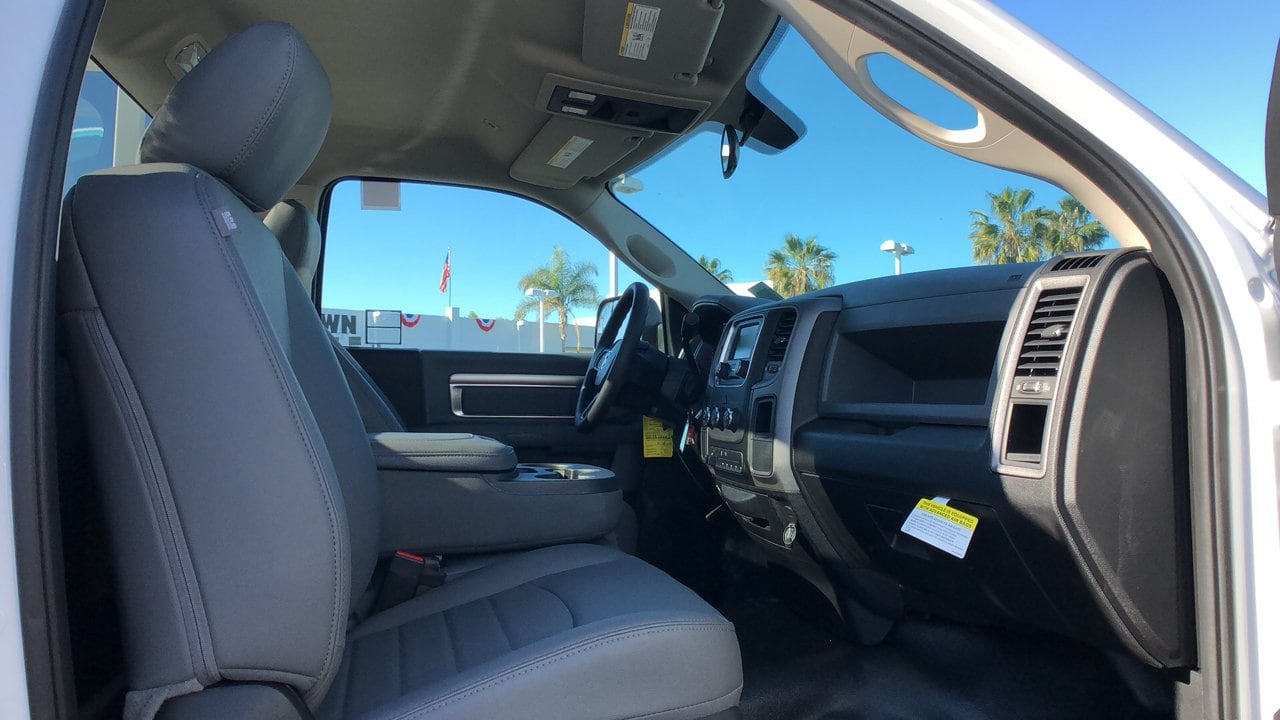 2018 Ram 2500 Regular Cab 4x2,  Service Body #E3231 - photo 21