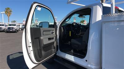 2018 Ram 2500 Regular Cab 4x2,  Service Body #E3231 - photo 13