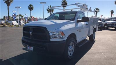 2018 Ram 2500 Regular Cab 4x2,  Service Body #E3231 - photo 1
