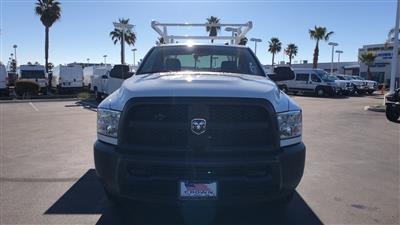 2018 Ram 2500 Regular Cab 4x2,  Service Body #E3231 - photo 3