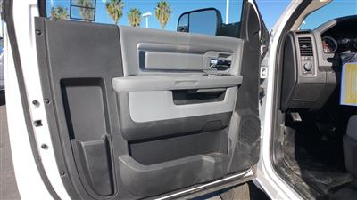 2018 Ram 3500 Regular Cab DRW 4x2,  Cab Chassis #E3237 - photo 13