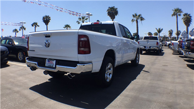 2019 Ram 1500 Quad Cab 4x2,  Pickup #G1057 - photo 7