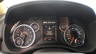2019 Ram 1500 Crew Cab 4x4,  Pickup #G1065 - photo 24