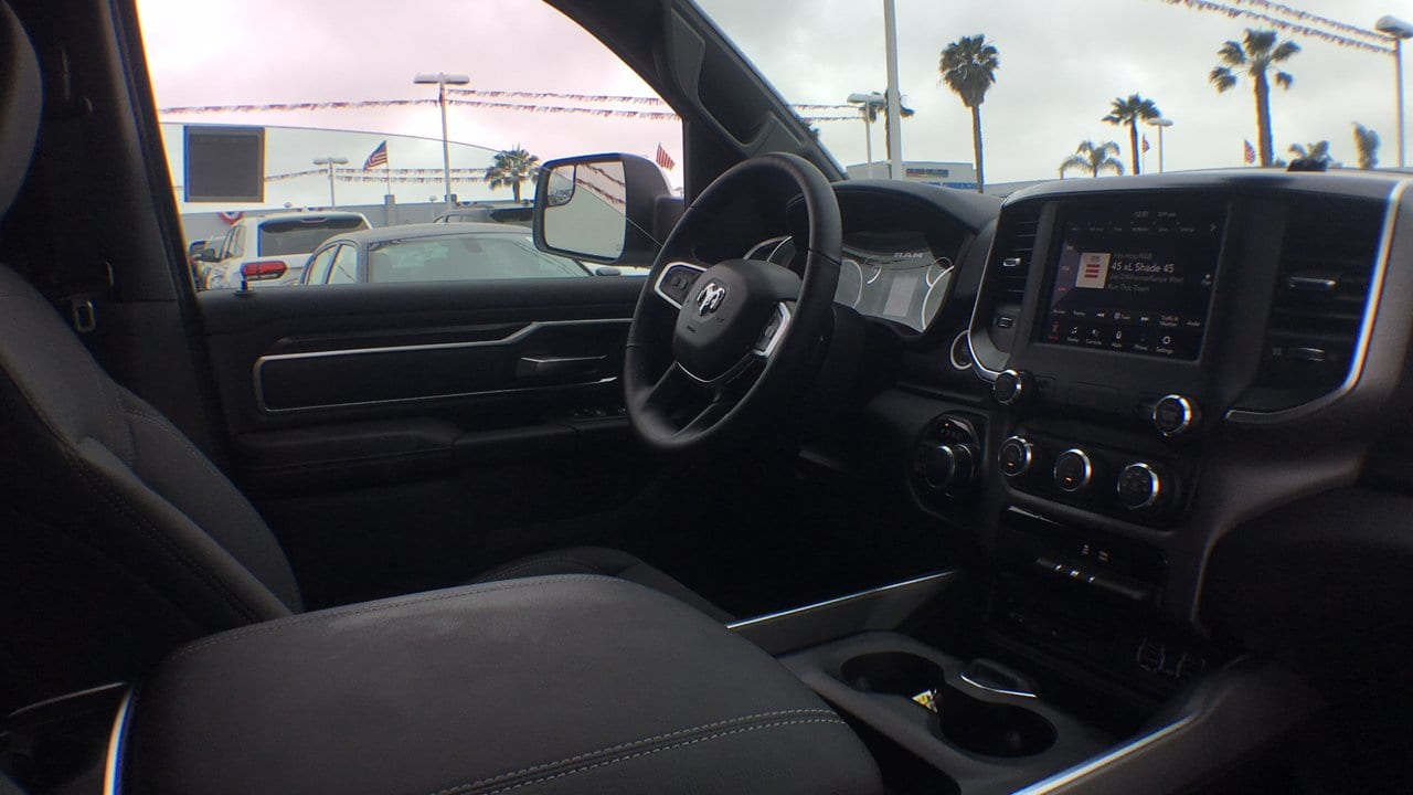 2019 Ram 1500 Crew Cab 4x4,  Pickup #G1068 - photo 17