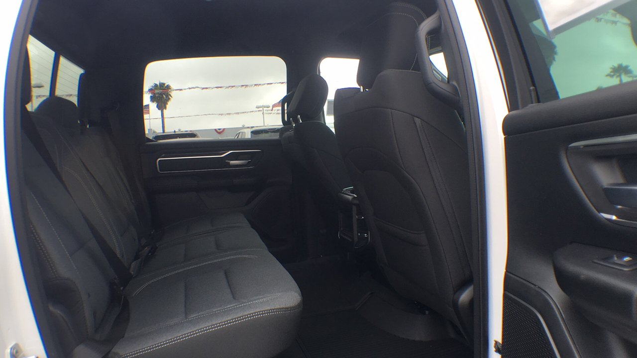 2019 Ram 1500 Crew Cab 4x4,  Pickup #G1068 - photo 20