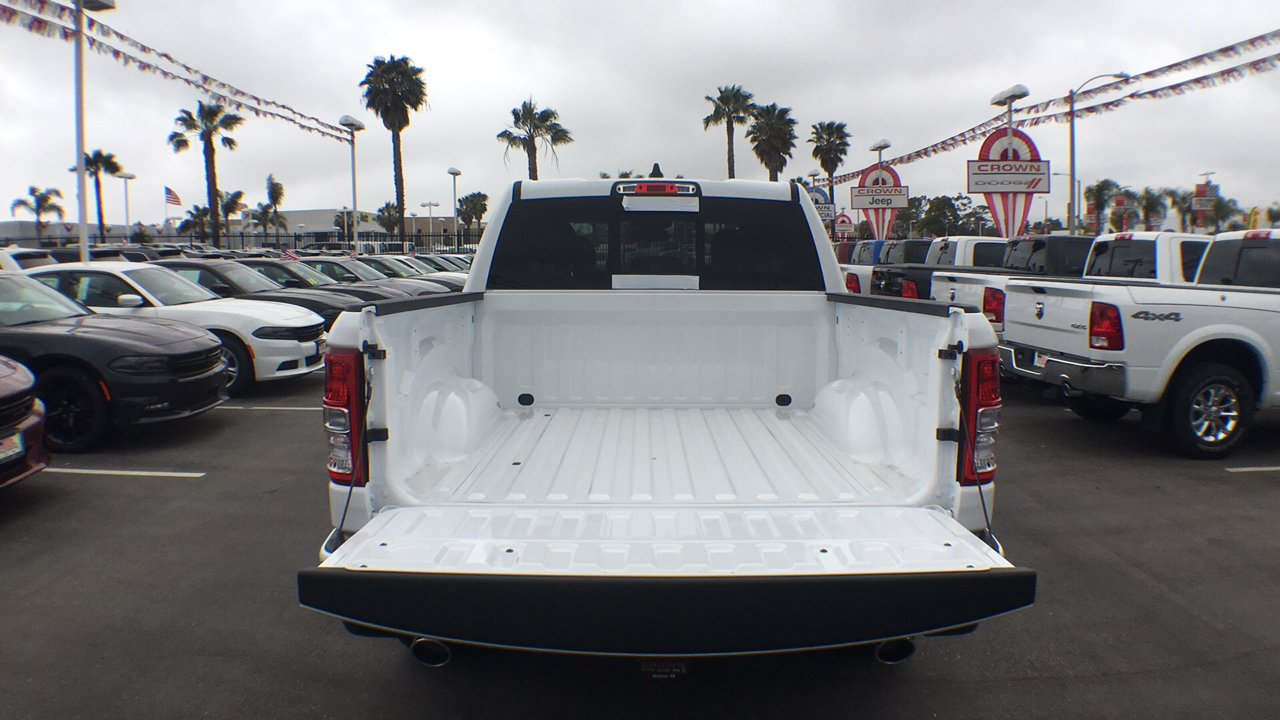 2019 Ram 1500 Crew Cab 4x4,  Pickup #G1068 - photo 22