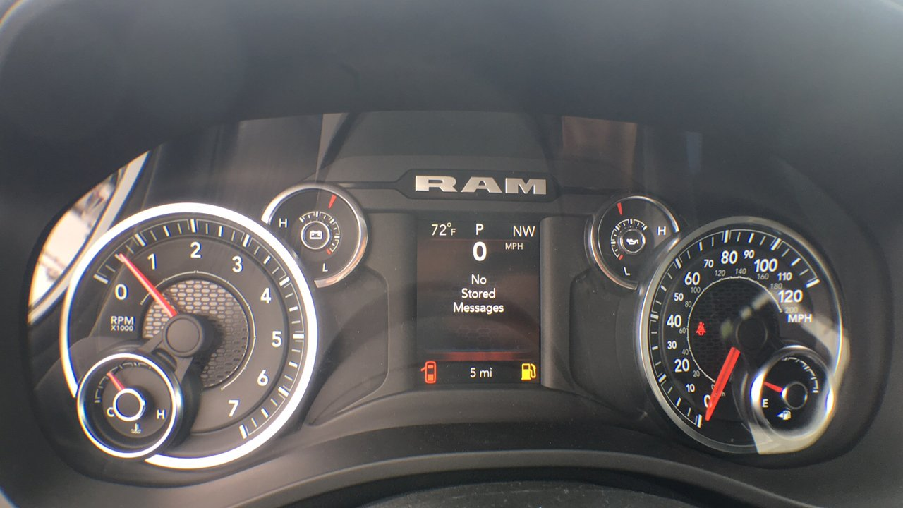 2019 Ram 1500 Crew Cab 4x4,  Pickup #G1068 - photo 25